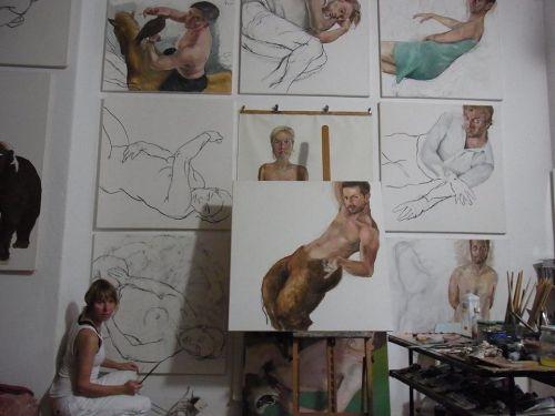 Atelier Herbst 2013