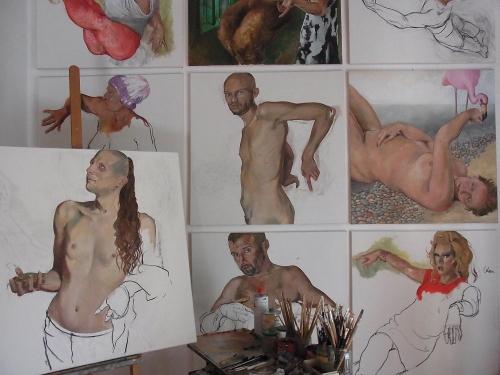 Atelier September 2014
