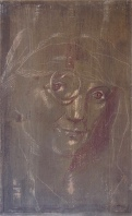 Anna Dorothea Therbusch Malerin *23.7.1721 in Berlin +9.11.1782 in Berlin