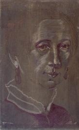 Clara Wilhelmine Oenicke Malerin (Historie, Portrait, Genre) *29.7.1818 in Berlin +9.8.1899 in Berlin