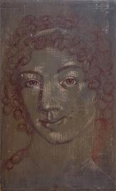 Elisabeth Sophie Chéron Malerin, Kupferstecherin, Dichterin, Übersetzerin *3.10.1648 in Paris +5.9.1711 in Paris