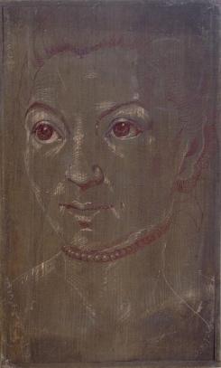 Marie Suzanne Giroust Miniaturistin, Pastellmalerin * 9.3.1734 in Paris + 31.8.1772 in Paris